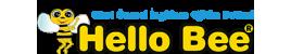 Hello Bee - İngilizce Eğitim Seti