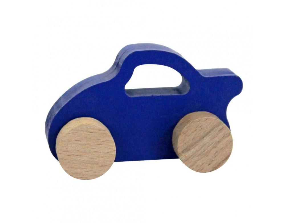Ahşap Mini Arabalar