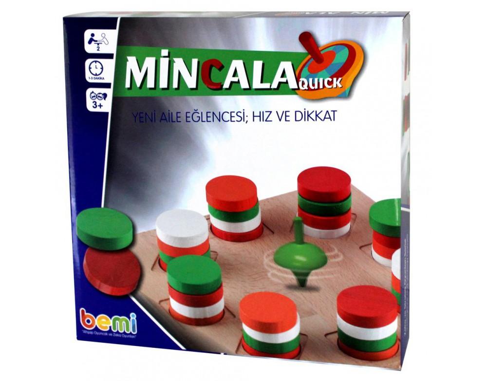 Mincala Quick