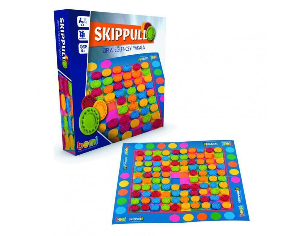 Skippull (Zıp Zıp) Plastik