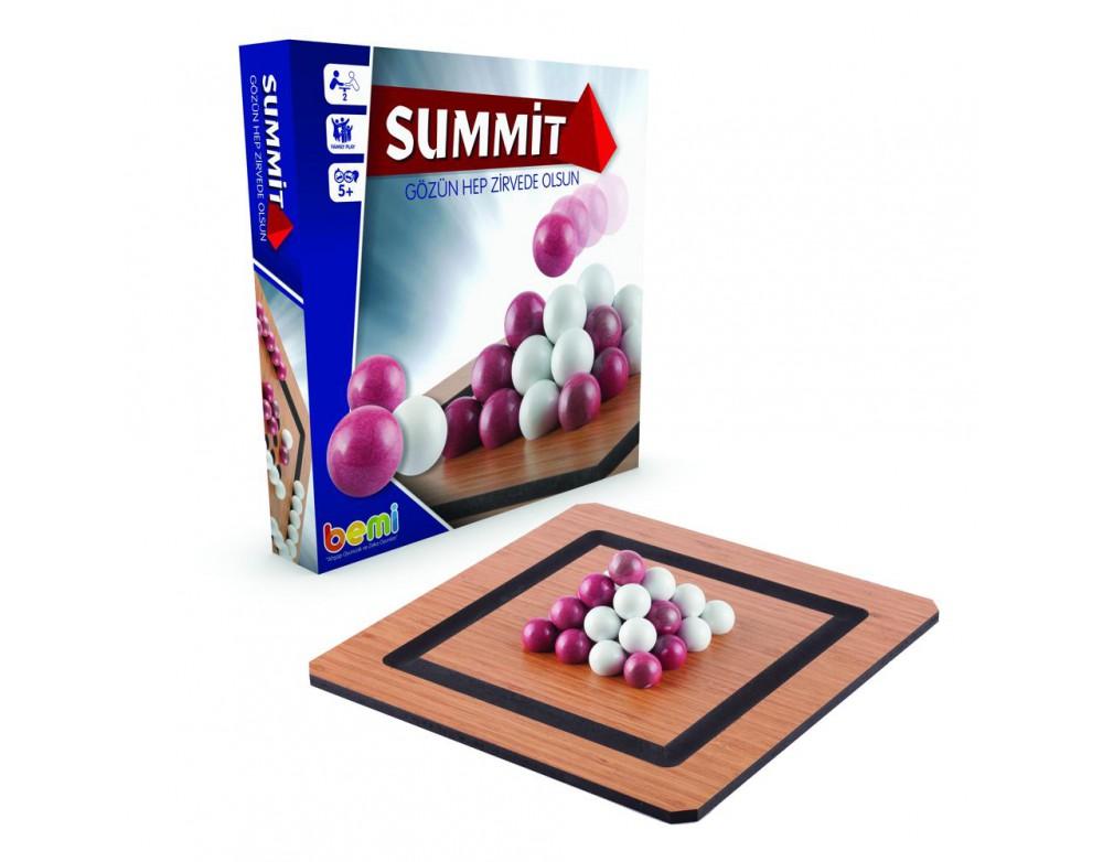 Summit (Piramit)