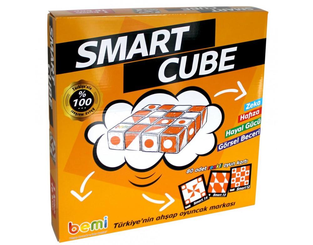 Smart Cupe (Q-bitz)